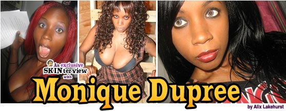 Dupree monique naked picture